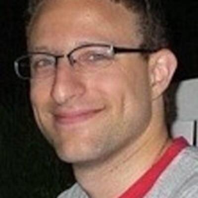 Photo of Jonathan N. Winters
